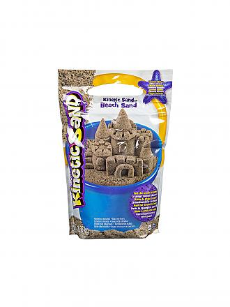 SPINMASTER | Kinetic Sand - Limited Edition Beach Sand 1,3kg | transparent