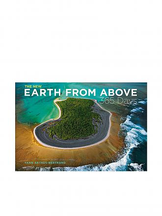 SUITE | Buch - The new Earth from above 365 days