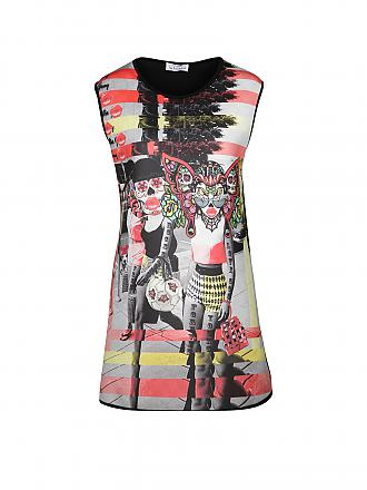 "THE ARTISTYLIST | Kleid ""Skull"" 