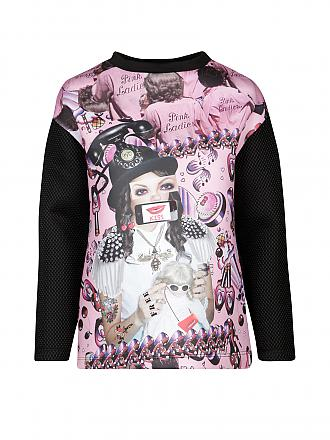 "THE ARTISTYLIST | Sweater ""Pink Lady"" 