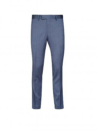 TIGER OF SWEDEN | Hose | blau