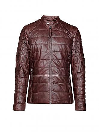 "TIGHA | Lederjacke ""Thore"" 