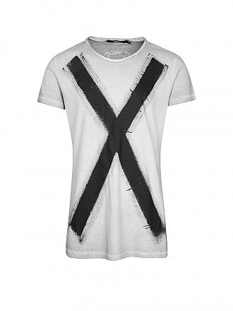 "TIGHA | T-Shirt ""X MSN"" 