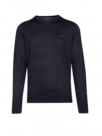TOMMY HILFIGER | Pullover | gelb
