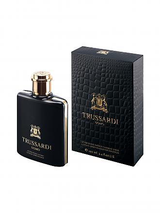 TRUSSARDI | 1911 Uomo After Shave Lotion 100ml | transparent