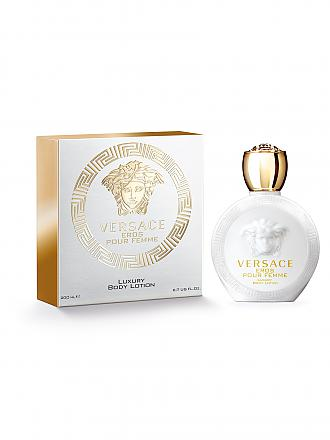 VERSACE | Eros pour Femme Body Lotion 200ml | transparent