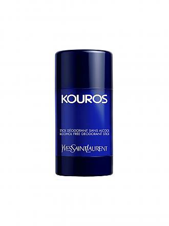 YVES SAINT LAURENT | Kouros Alcohol-Free Deodorant Stick 75g | transparent
