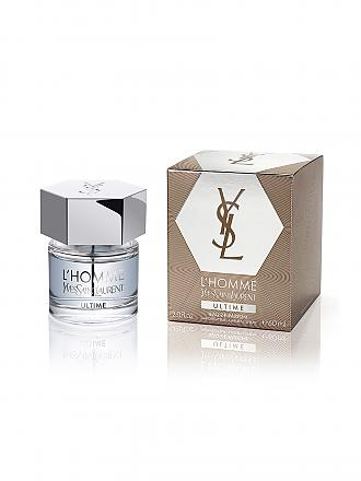 YVES SAINT LAURENT | L´Homme Ultime Eau de Parfum 60ml | transparent
