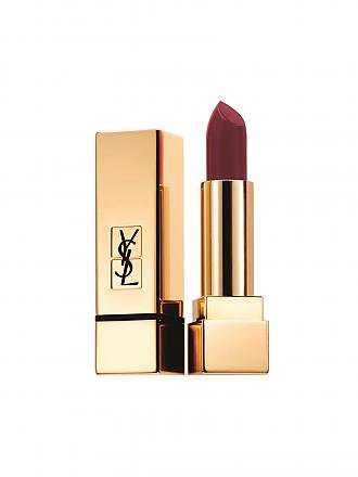 YVES SAINT LAURENT | Lippenstift - Rouge Pur Couture The Mats (212 Prune Sulfureux) | orange