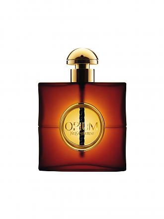 YVES SAINT LAURENT | Opium Eau de Parfum 30ml | transparent