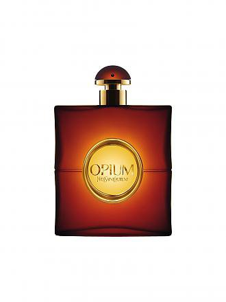 YVES SAINT LAURENT | Opium Eau de Toilette 50ml | transparent