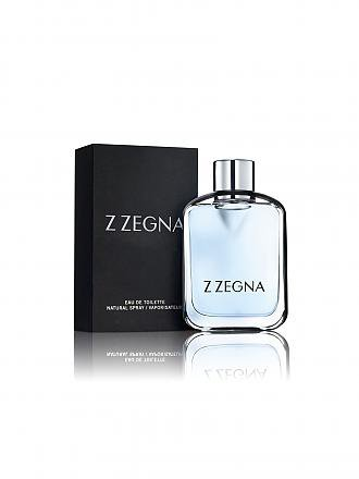 Z-ZEGNA | Eau de Toilette Spray - Z Zegna 50ml | transparent