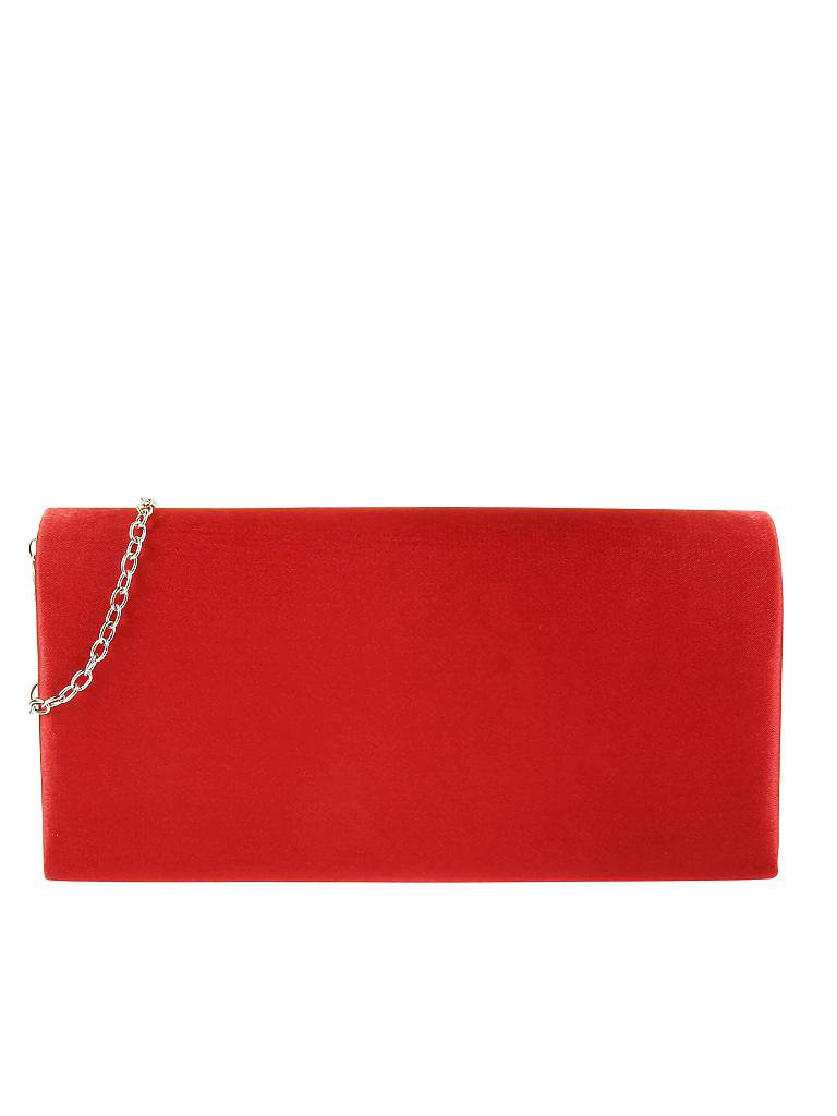 A-ZONE | Abendtasche | rot