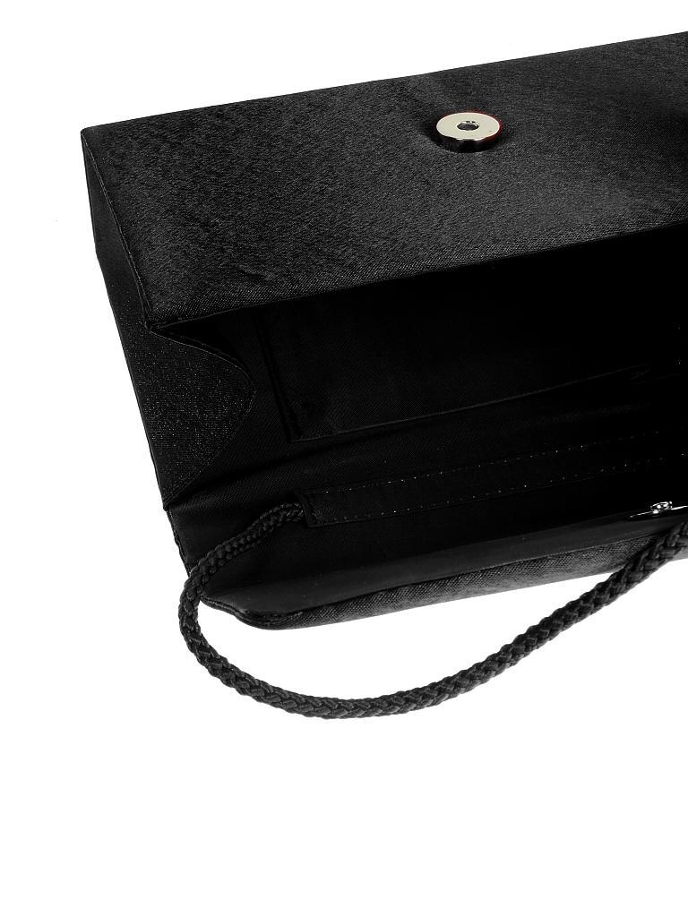 c8304fe522f5f A-ZONE Abendtasche schwarz