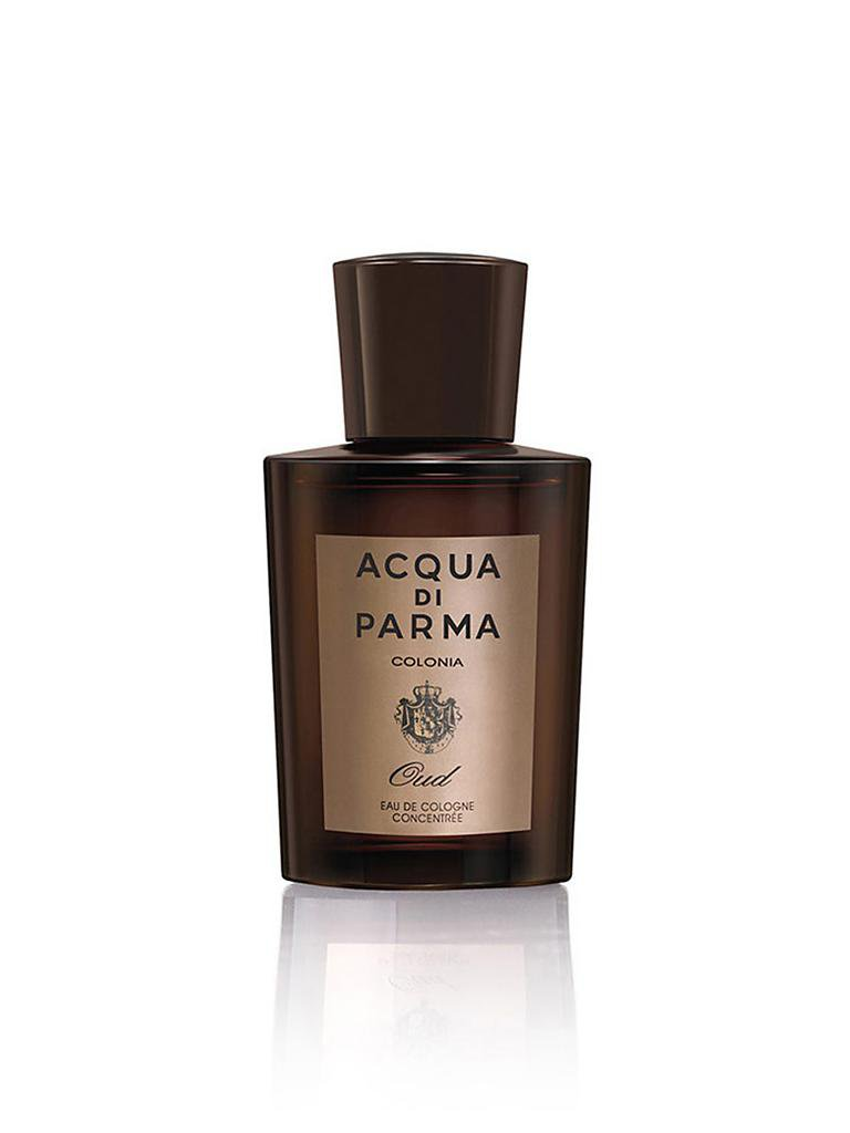 ACQUA DI PARMA |  Colonia Oud Eau de Cologne Concentrée 100ml | transparent