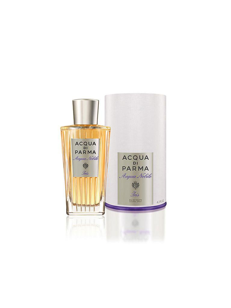 ACQUA DI PARMA | Acqua Nobile Iris Vaporisateur 125ml | transparent