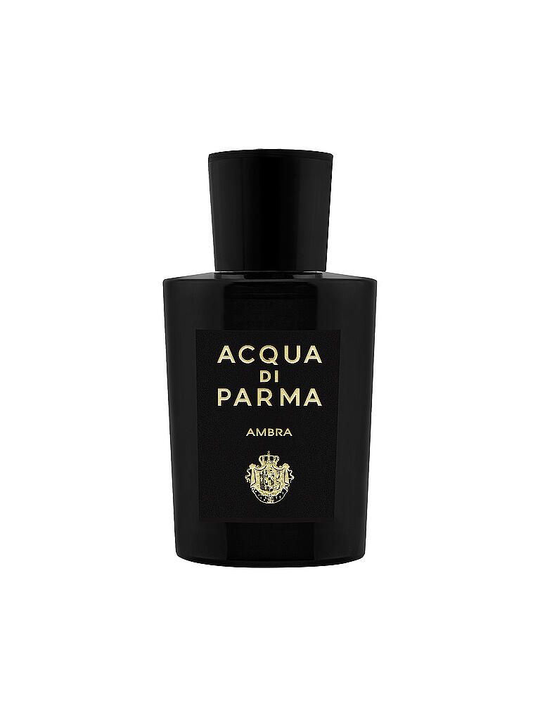 ACQUA DI PARMA | Ambra Eau de Parfum  Natural Spray 100ml | transparent