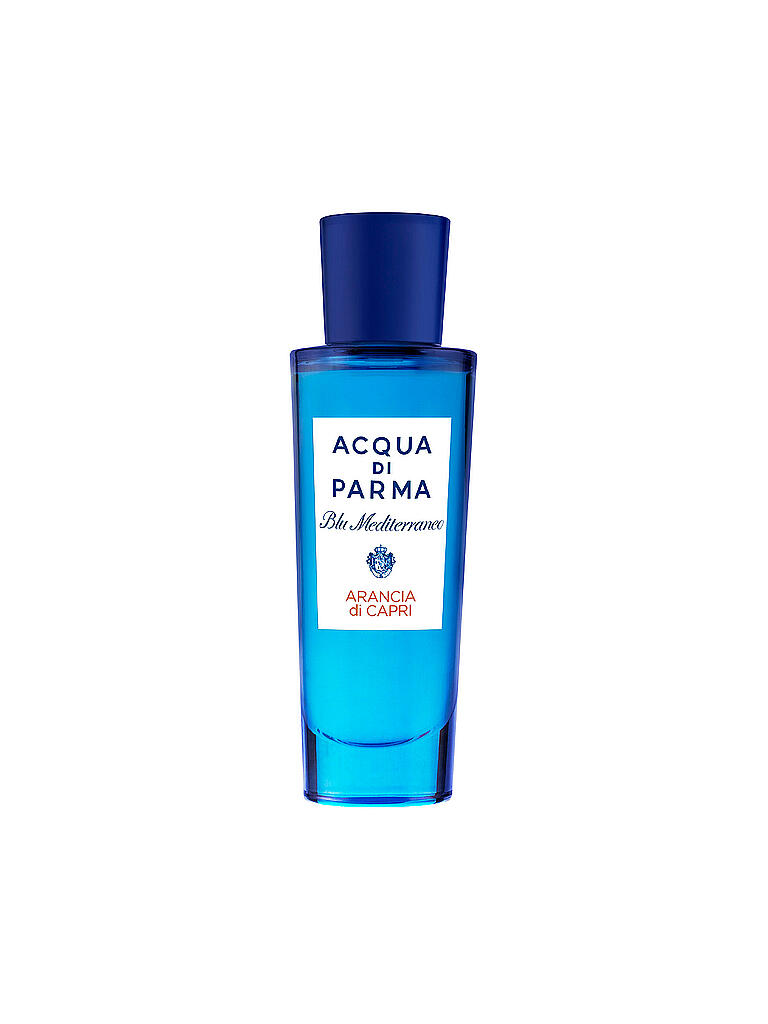 ACQUA DI PARMA | Arancia di Capri Eau de Toilette Natural Spray 30ml | transparent