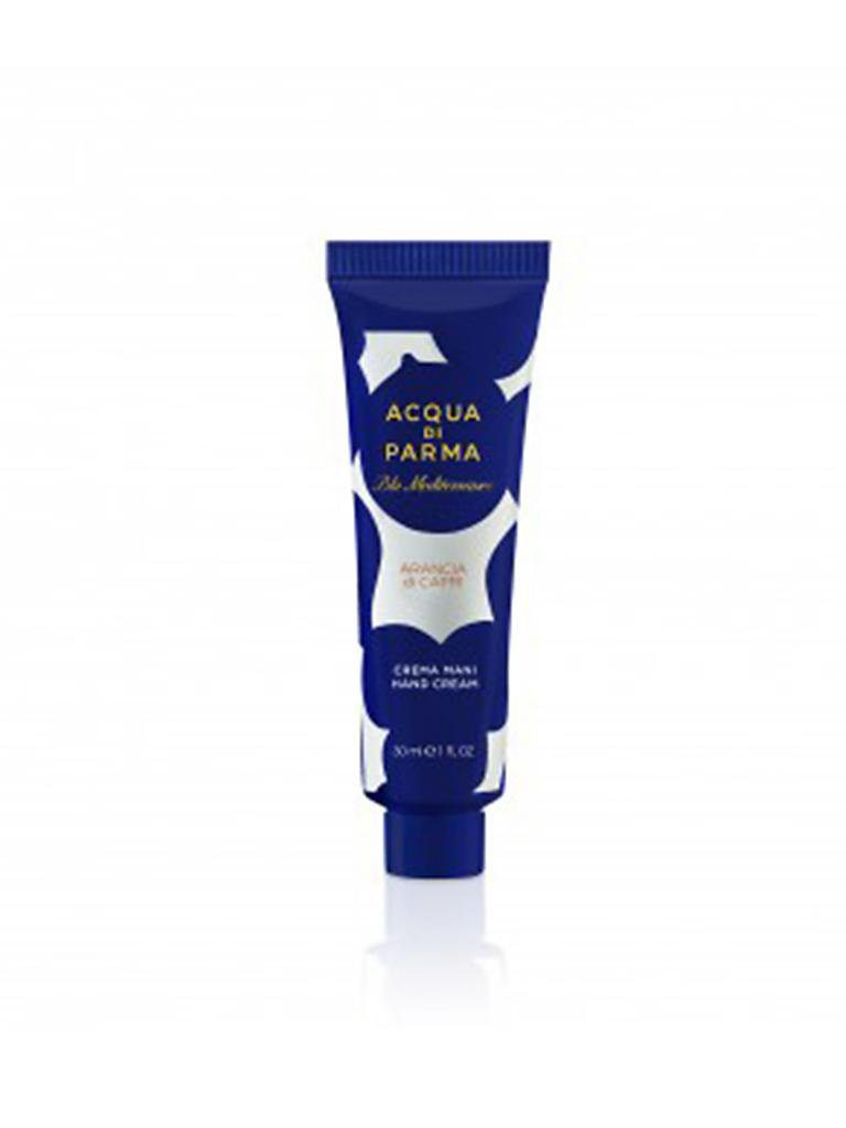 ACQUA DI PARMA | Arancia di Capri Hand Cream30ml | transparent