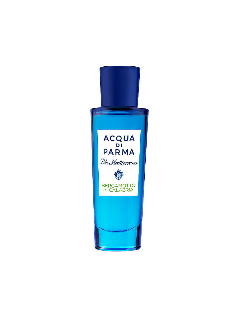 ACQUA DI PARMA | Bergamotto di Calabria Eau de Toilette Natural Spray 30ml | transparent