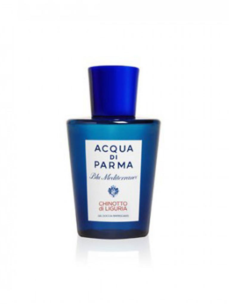 ACQUA DI PARMA | Chinotto di Liguria Bath and Shower Gel 200ml | transparent