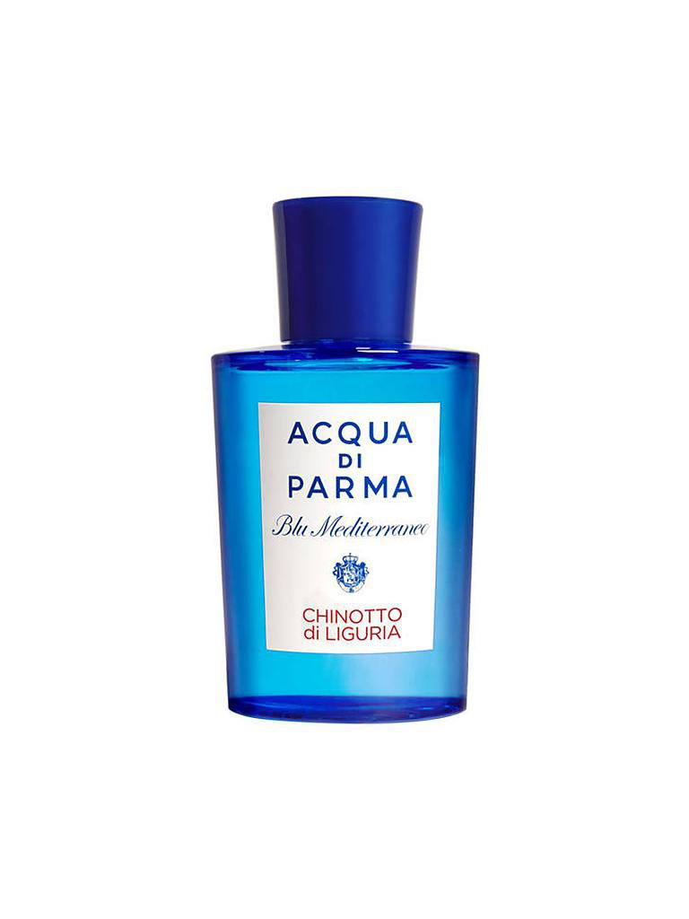 ACQUA DI PARMA | Chinotto di Liguria Eau de Toilette Vaporisateur 75ml | transparent