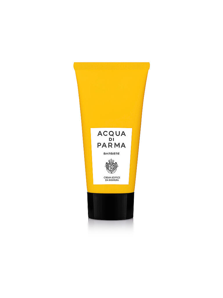 ACQUA DI PARMA | Collezione Barbiere - Shaving Cream Tube 75ml | transparent
