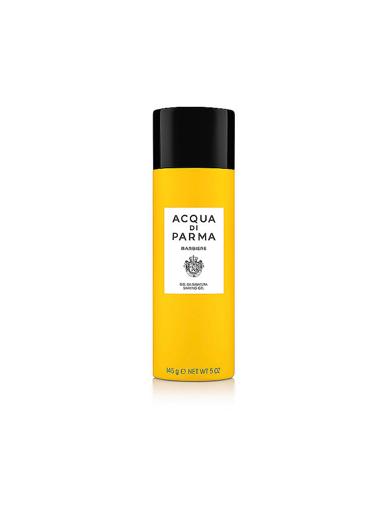 ACQUA DI PARMA | Collezione Barbiere - Shaving Gel 150ml | transparent