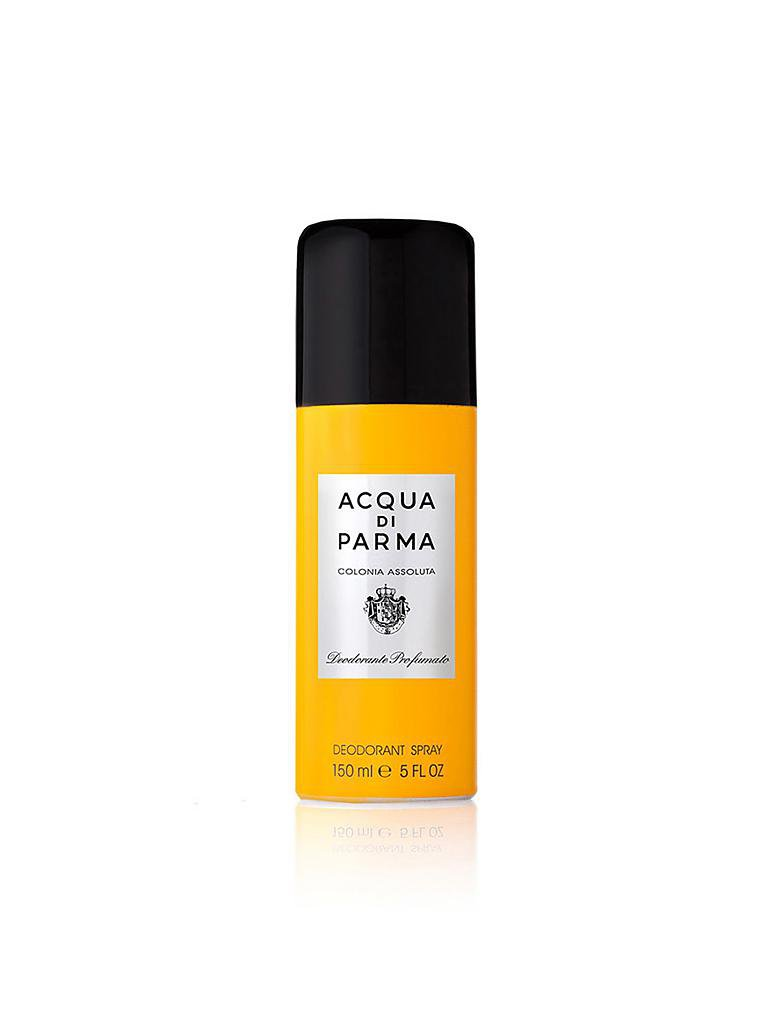 ACQUA DI PARMA | Colonia Assoluta Deodorant Spray 150ml | transparent