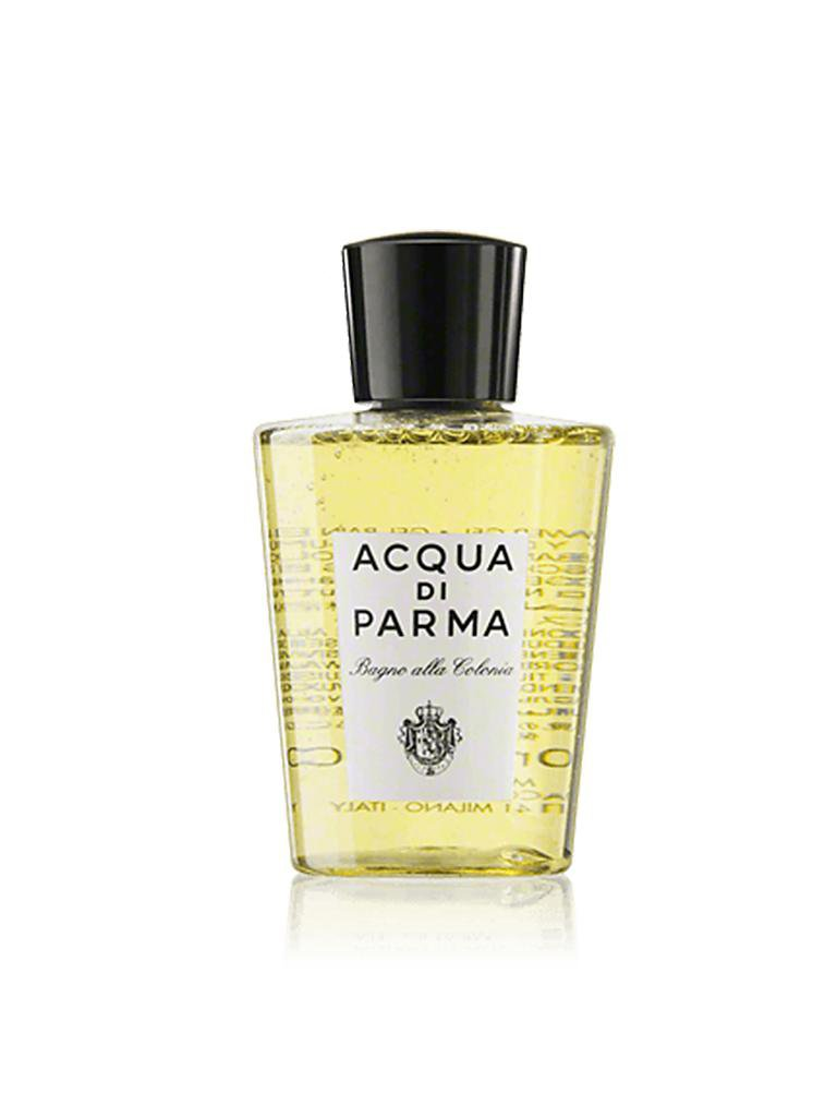 ACQUA DI PARMA | Colonia Bath and Shower Gel 200ml | transparent