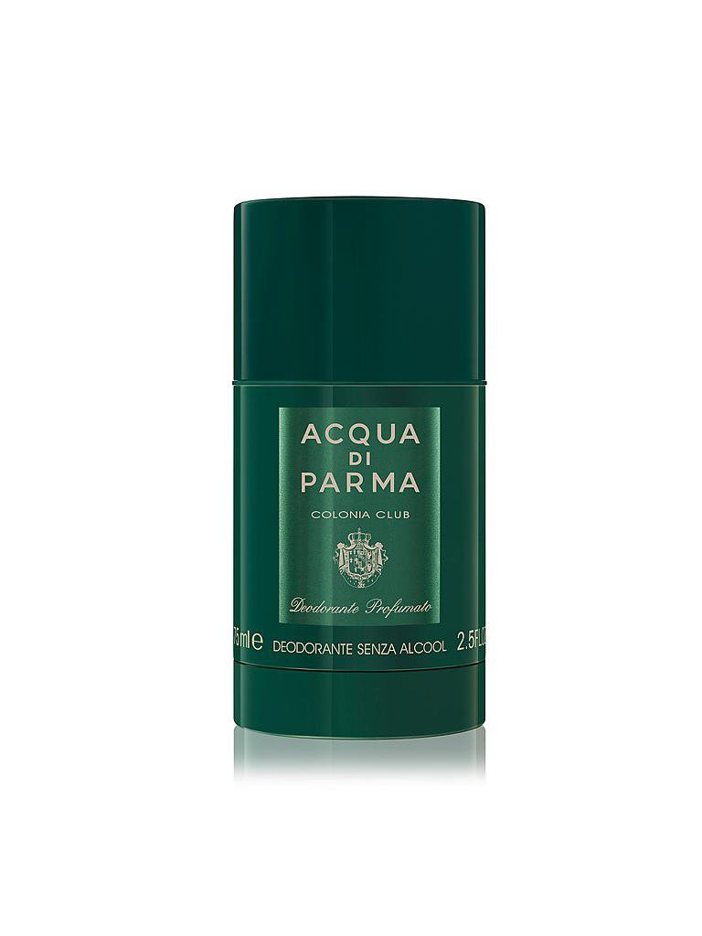 ACQUA DI PARMA | Colonia Club Deodorant Stick 75ml | transparent