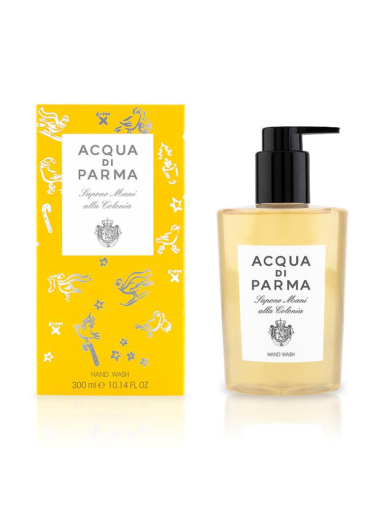 ACQUA DI PARMA | Colonia Handseife 300ml | transparent