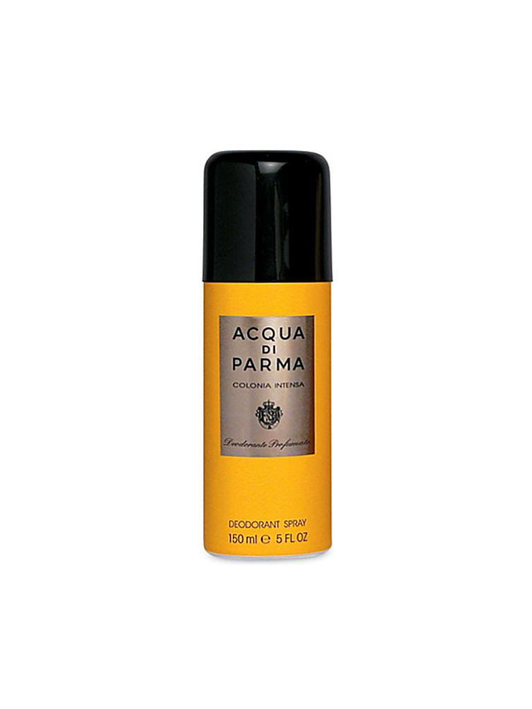 ACQUA DI PARMA | Colonia Intensa Deodorant Spray 150ml | transparent
