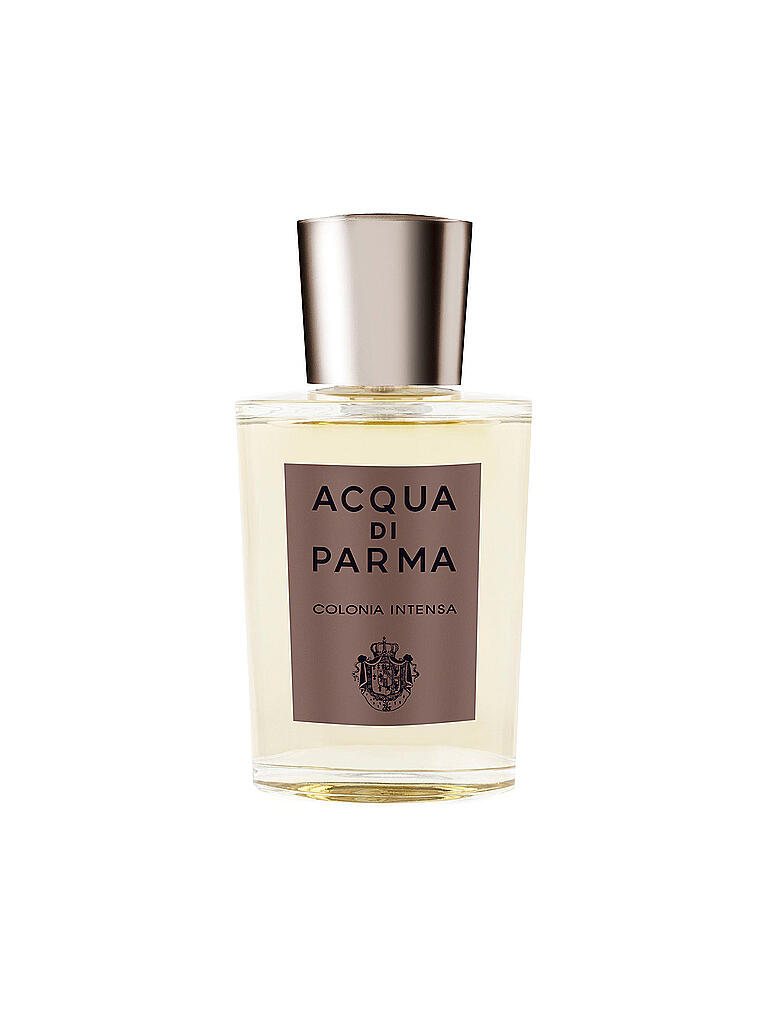 ACQUA DI PARMA | Colonia Intensa Eau de Cologne Vaporisateur 50ml | transparent