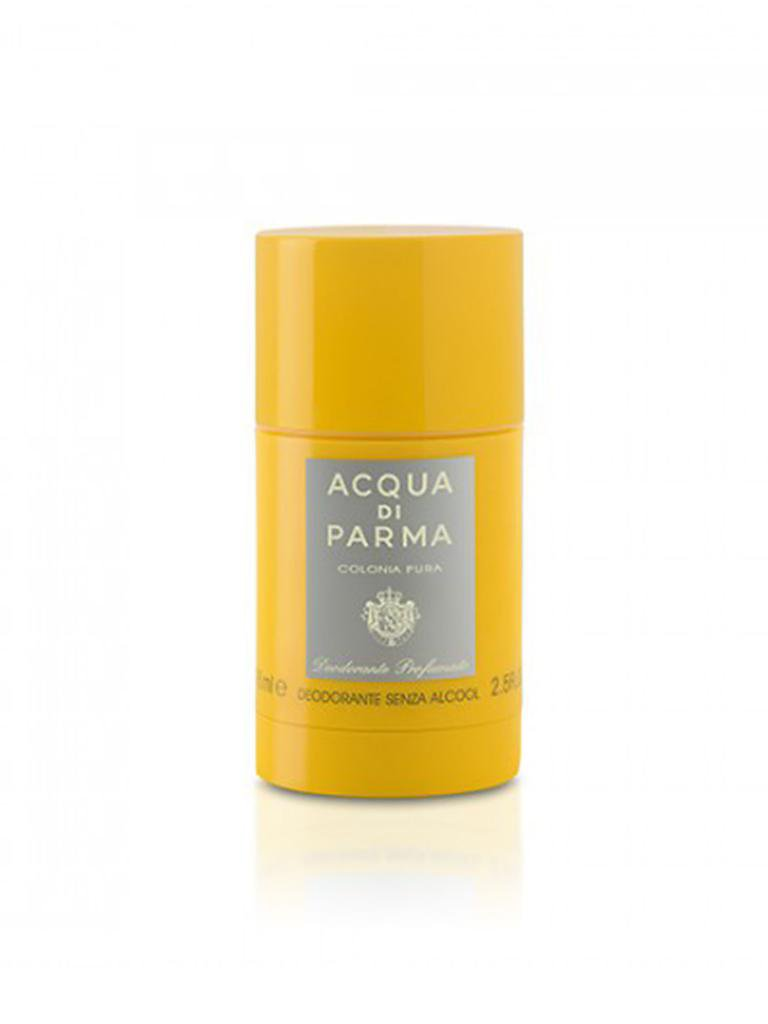 ACQUA DI PARMA | Colonia Pura Deodorant Stick 75ml | transparent