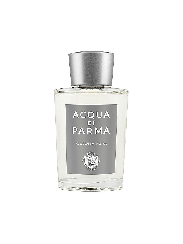 ACQUA DI PARMA | Colonia Pura Eau de Cologne Natural Spray 180ml | transparent
