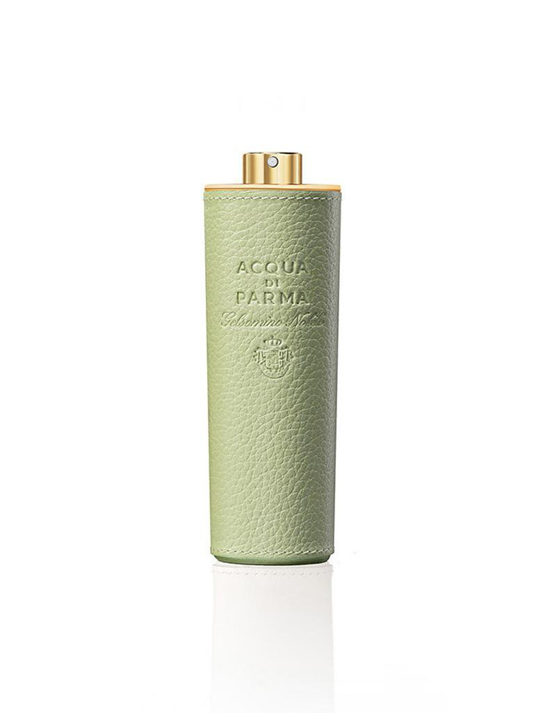 ACQUA DI PARMA | Gelsomino Nobile Leather Purse Spray 20ml | transparent