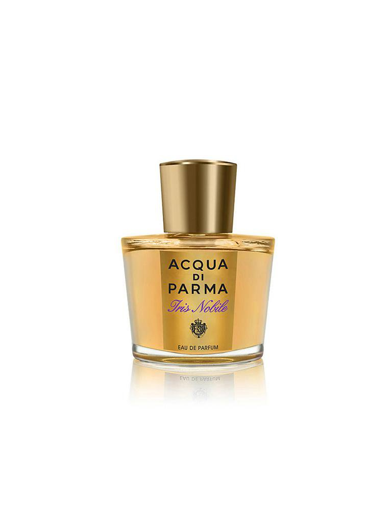 ACQUA DI PARMA | Iris Nobile Eau de Parfum 100ml | transparent