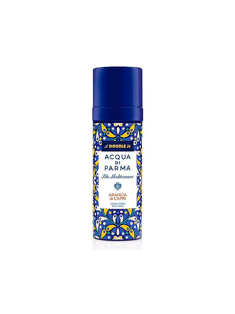 ACQUA DI PARMA | La DoubleJ Capsule Kollektion - Arancia di Capri Body Lotion 150ml | transparent