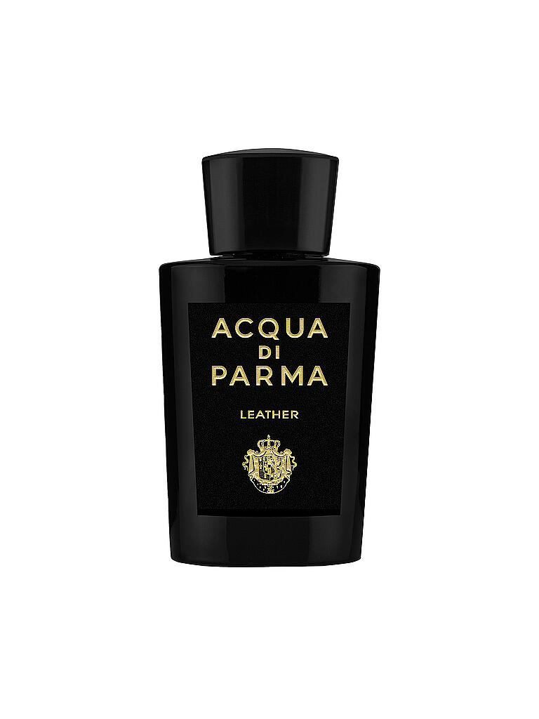 ACQUA DI PARMA | Leather Eau de Parfum Natural Spray 180ml | transparent