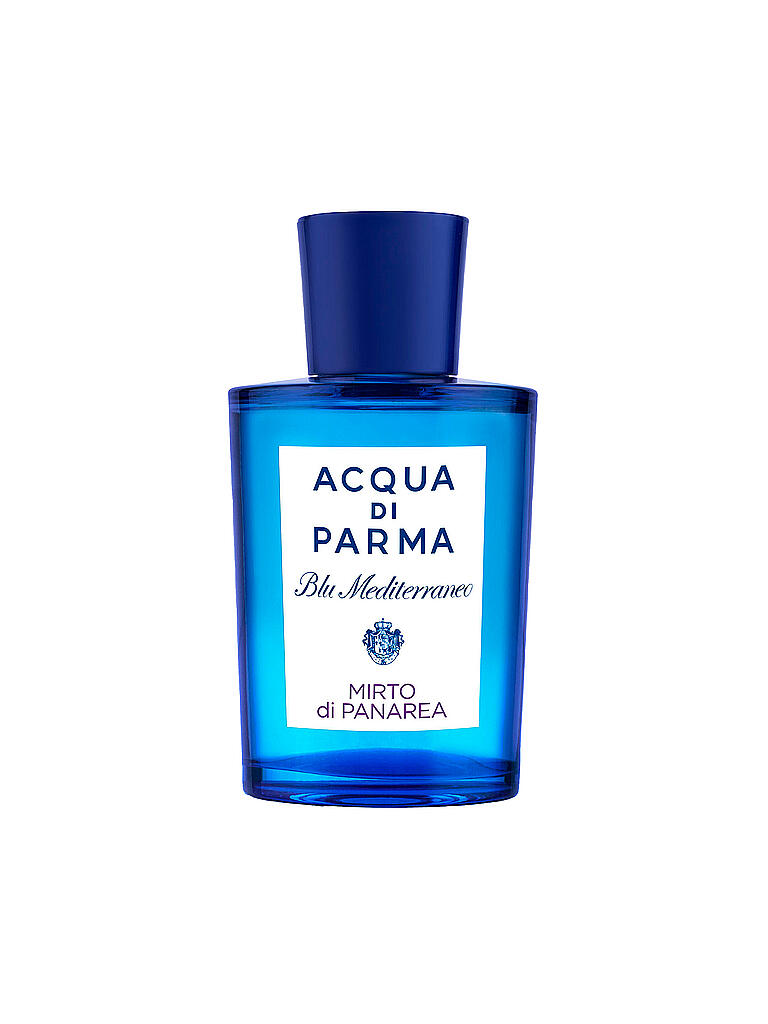 ACQUA DI PARMA | Mirto di Panarea Vaporisateur 75ml | transparent