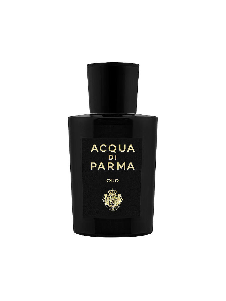 ACQUA DI PARMA | Oud Eau de Parfum Natural Spray 100ml | transparent