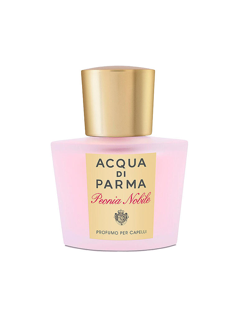 ACQUA DI PARMA | Peonia Nobile Hair Mist 50ml | transparent