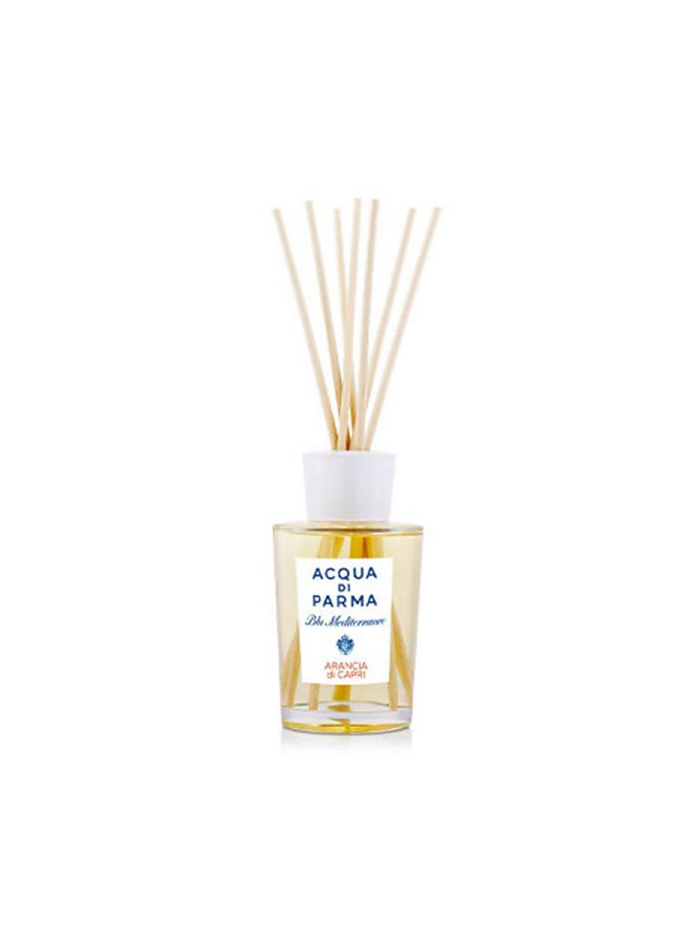ACQUA DI PARMA | Raumduft - Arancia du Capri Room Diffuser 180ml | transparent