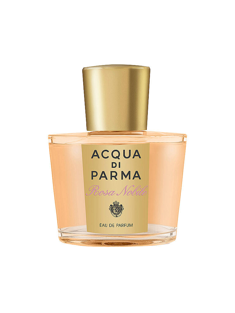 ACQUA DI PARMA | Rosa Nobile Eau de Parfum 50ml | transparent
