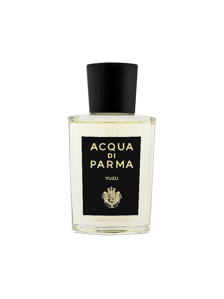 ACQUA DI PARMA | Yuzu Eau de Parfum Natural Spray 100ml | transparent