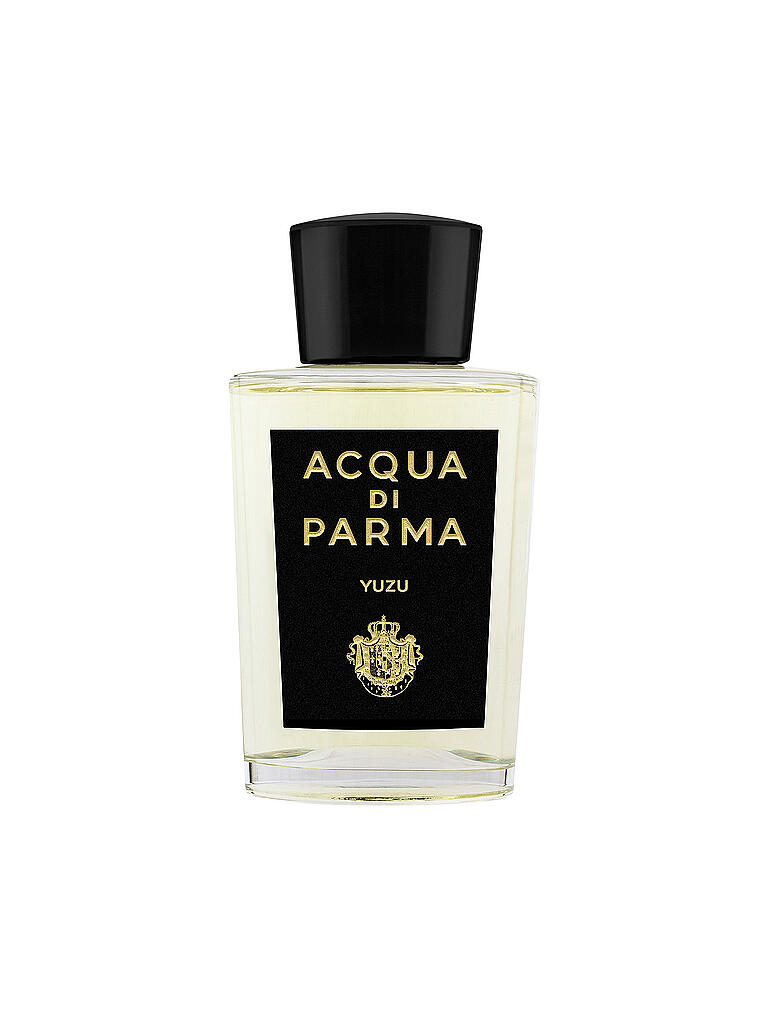 ACQUA DI PARMA | Yuzu Eau de Parfum Natural Spray 180ml | transparent