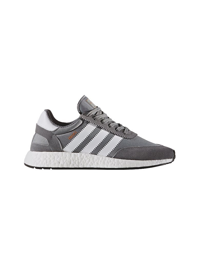 ADIDAS Sneaker Iniki I-5923 grau | 44 1/2