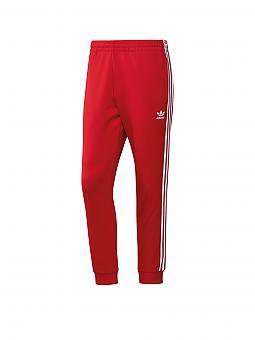 adidas jogginghose sst trackpant rot s. Black Bedroom Furniture Sets. Home Design Ideas