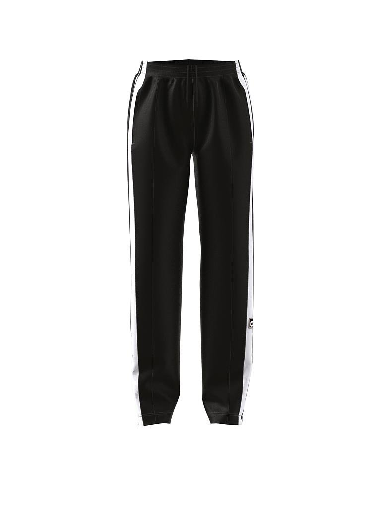 adidas jogginghose sst trackpant schwarz m. Black Bedroom Furniture Sets. Home Design Ideas